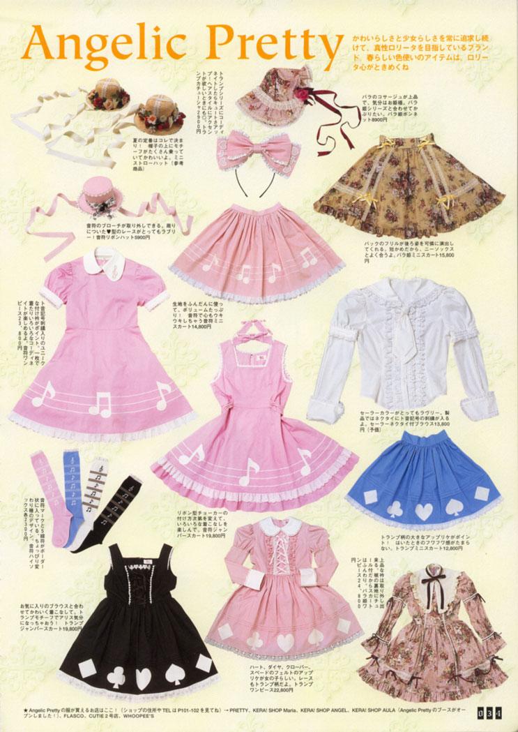 Lolita-Handbuch